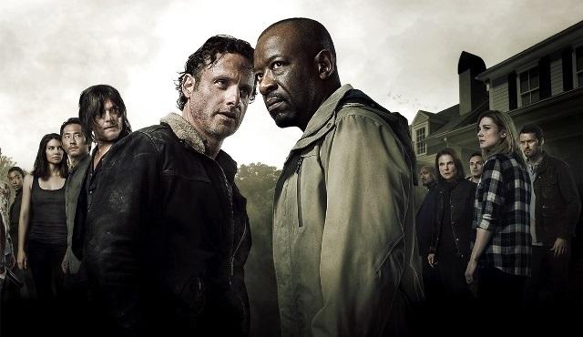 The Walking Dead için bir Mukaddime...