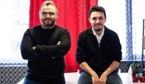 Burak Aksak'ın sahibi olduğu Küsurat Yayınları, Selçuk Aydemir ile merhaba diyor!