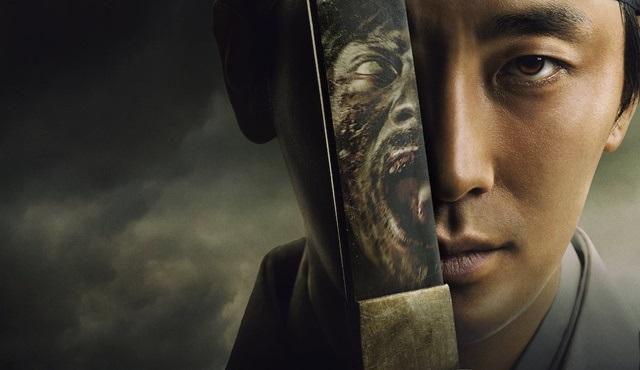 Netflix'in zombi draması Kingdom'ın özel bölümü 23 Temmuz'da ekrana gelecek