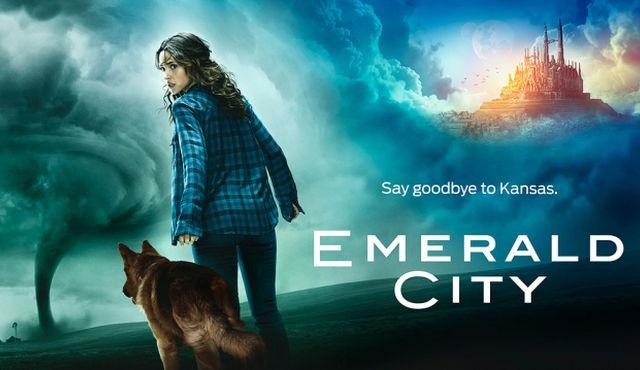 NBC, Emerald City dizisini iptal etti