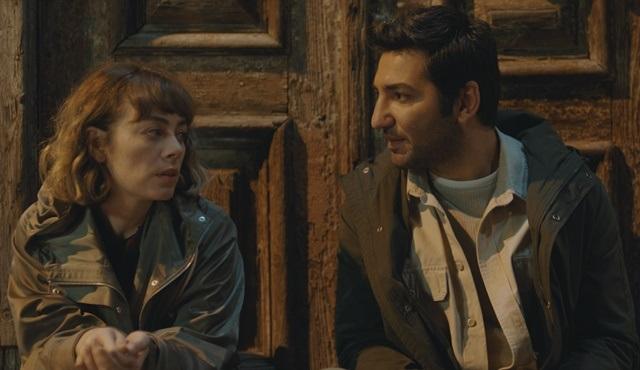 Alev Alev'in yeni bölümünden ön izleme sahnesi yayınlandı!