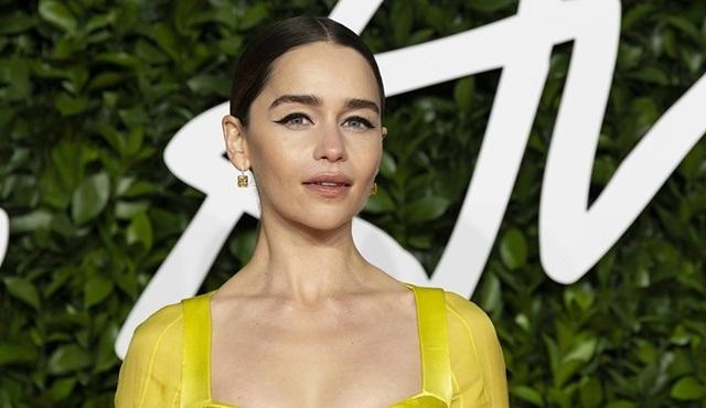 Emilia Clarke, Marvel'ın Secret Invasion dizisinin kadrosunda