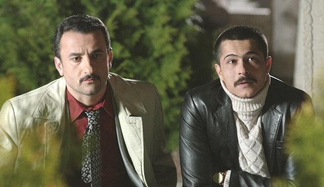 İsmail Hacıoğlu yeni filminde ülkücü bir genci oynuyor!