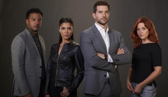 Ransom ilk iki sezonuyla FOXCRIME'da ekrana gelecek!