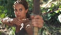 Yeni Tomb Raider filminin ilk fragmanı yayınlandı