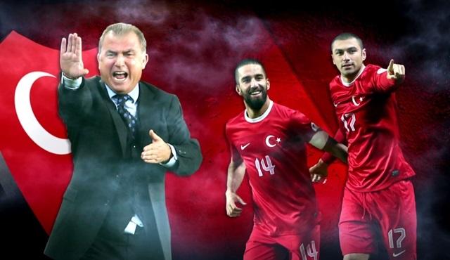 """""""Lüksemburg-Türkiye"""" hazırlık maçı Show TV'de!"""