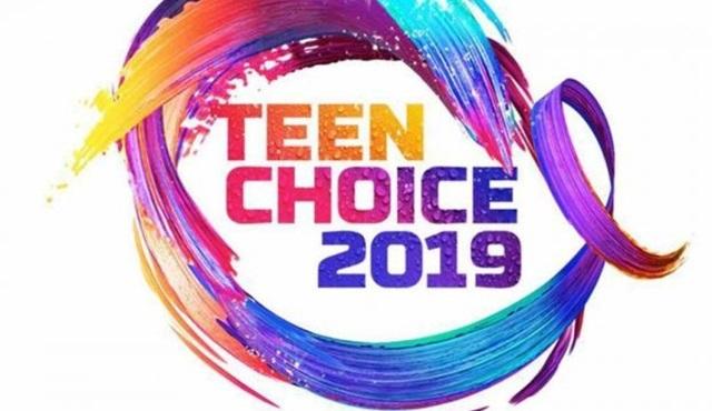 Teen Choice Ödülleri'nde 2019'un kazananları belli oldu