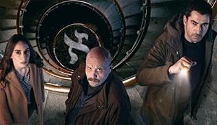 Blu Tv ve FX'ten bir polisiye daha: Alef
