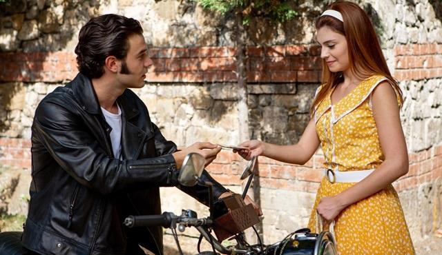 Aşk Tesadüfleri Sever 2 filmi 31 Ocak'ta sinemalarda!