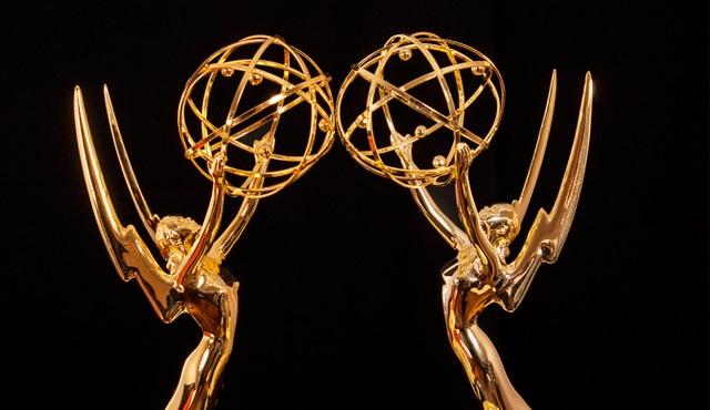 Kazasız belasız Emmy 2016!