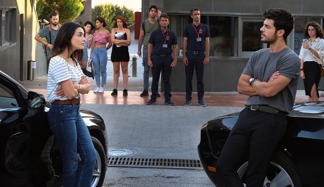 Sol Yanım dizisinin ilk tanıtımı yayınlandı!