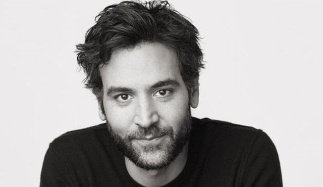Josh Radnor, Al Pacino'lu The Hunt dizisinin kadrosuna katıldı