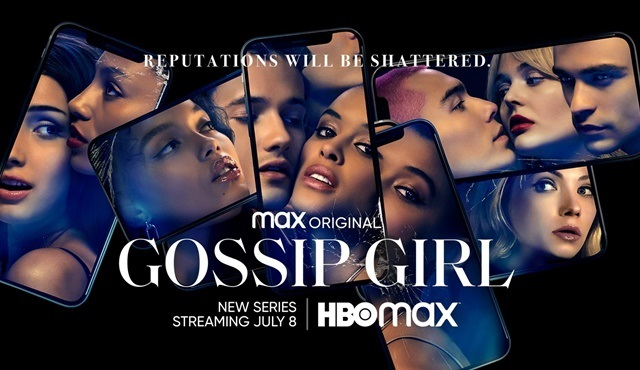 Gossip Girl, HBO Max'ten 2. sezon onayını aldı