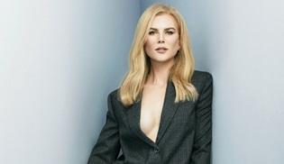 Nicole Kidman'dan bir dizi daha geliyor: Things I Know to Be True