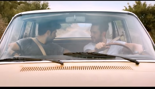 Kardeşim Benim | Murat Boz'dan ''Ateşteymiş Ateşte'' şarkısı!