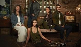 Siren dizisi 3. sezonun ardından iptal oldu