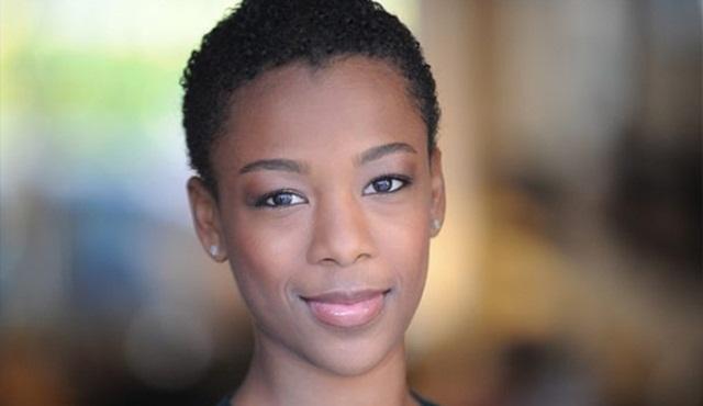 Orange is the New Black'in yıldızlarından Samira Wiley, The Handmaid's Tale dizisinin kadrosunda!