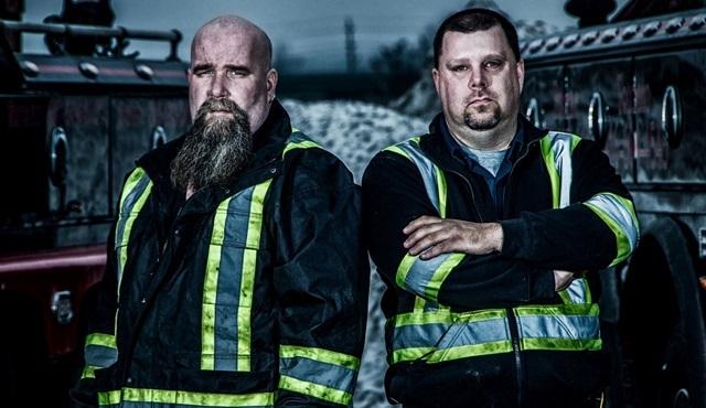 Araç Kurtarıcılar yarın Discovery Channel'da başlıyor!