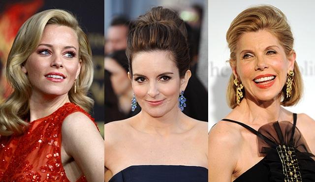 Emmy Ödülleri'nde Komedi Dizisinde En İyi Misafir Kadın Oyuncu adaylarını tanıyalım