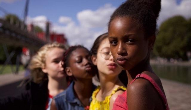 Netflix, Cuties filminin posteri nedeniyle özür diledi