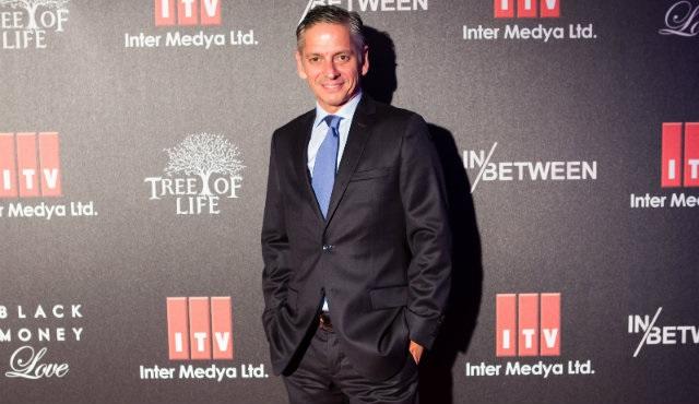 ITV Inter Medya ve Secuoya güçlerini birleştiriyor!