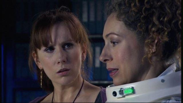 Doctor Who: Duygusal vedalar