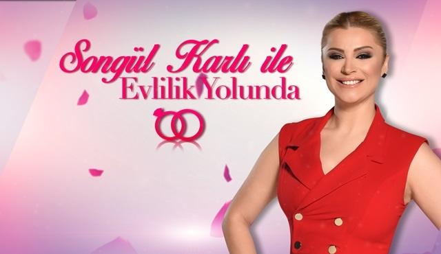 Songül Karlı İle Evlilik Yolunda, TV8'de başlıyor!