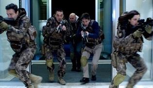 Börü dizisi yakında Netflix Türkiye'de de yayınlanacak
