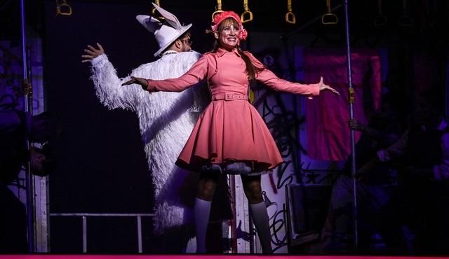 Alice Müzikali sürprizleriyle ikinci sezona perde açtı!