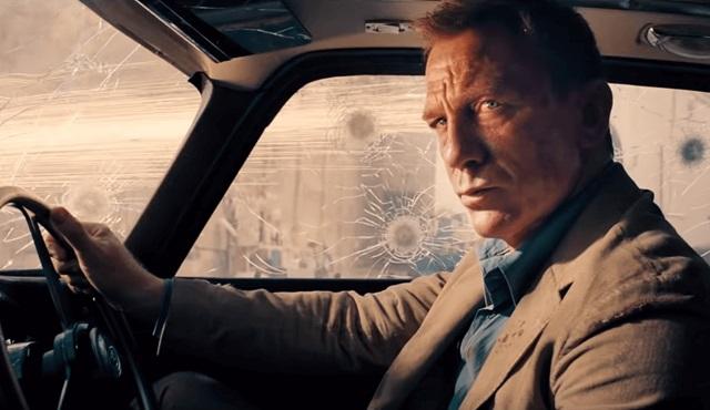Ölmek İçin Zaman Yok filmi yeni afiş tasarımı için yetenekli James Bond hayranlarını arıyor!