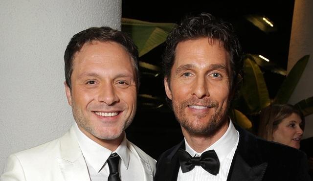 Matthew McConaughey ve Nic Pizzolatto, Redeemer dizisi için yeniden bir arada