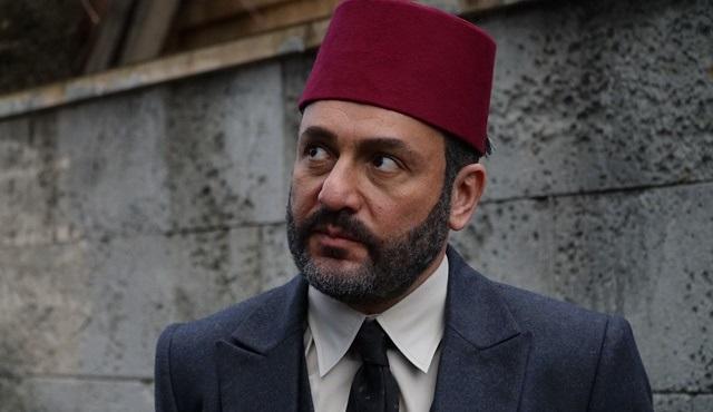 Tolga Tekin, Vatanım Sensin'de Mehmet Akif Ersoy'a hayat verecek!