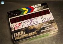 Kamera Arkası
