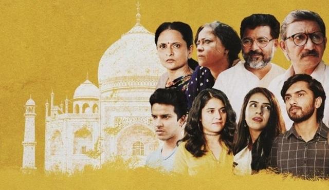 Netflix'in Hindistan yapımı yeni dizisi Taj Mahal 1989, 14 Şubat'ta başlıyor