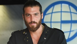 Global Agency, MIPCOM 2019'da Can Yaman'ı ağırladı!