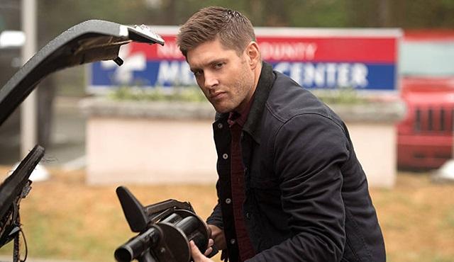 Supernatural: 11. sezon için yeni fotoğraflar paylaşıldı