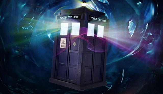 Doctor Who hayranları buluşuyor!