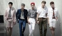K-Pop: M-Fect Türkiye'de!