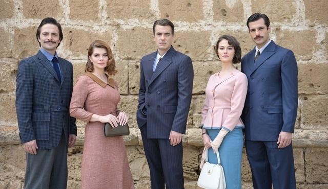TRT 1'in yeni dizisinin ismi belli oldu: Bir Zamanlar Kıbrıs