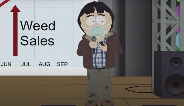 South Park'tan pandemiye özel yeni bir bölüm geliyor