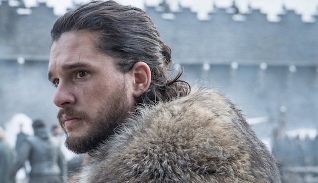 Game of Thrones oyuncuları Entertainment Weekly dergisine konuk oldu