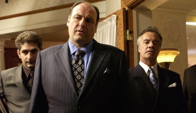 The Sopranos dizisinin filminin geleceği kesinleşti