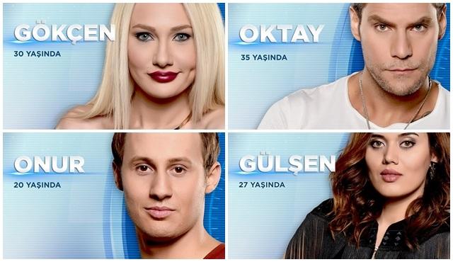 Big Brother Türkiye evine bu hafta kim veda edecek?