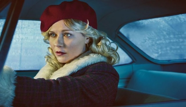 Kirsten Dunst'lı yeni dizi On Becoming a God in Central Florida 25 Ağustos'ta başlıyor