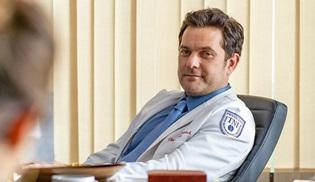 Joshua Jackson'lı Dr. Death dizisi 15 Temmuz'da başlıyor