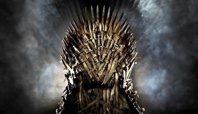 Game of Thrones ilk sezondan itibaren Dizimax Sci-Fi'de!