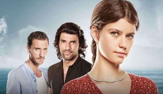 Kanal D dizileri Batı Avrupa'ya yayılmaya devam ediyor!