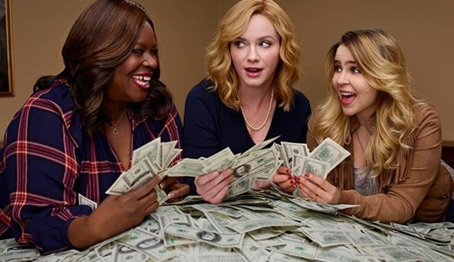 Good Girls dizisi ikinci sezon onayını aldı