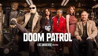 Doom Patrol dizisi ikinci sezon onayını aldı