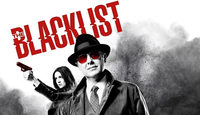 The Blacklist 4. sezon bölümleriyle Amerika yayınından 48 saat sonra D-Smart'ta!